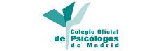 Verificación del Colegio de Oficial de Psicólogos de Madrid